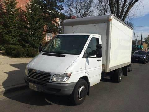 Freightliner Sprinter 3500 For Sale In Wilmington De
