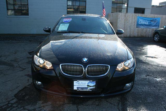 2007 BMW 3 series 328xi - MARLBOROUGH MA