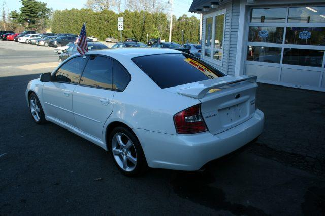 2005 Subaru Legacy GT Limited - MARLBOROUGH MA