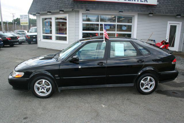 2001 Saab 9-3 sunroof - MARLBOROUGH MA