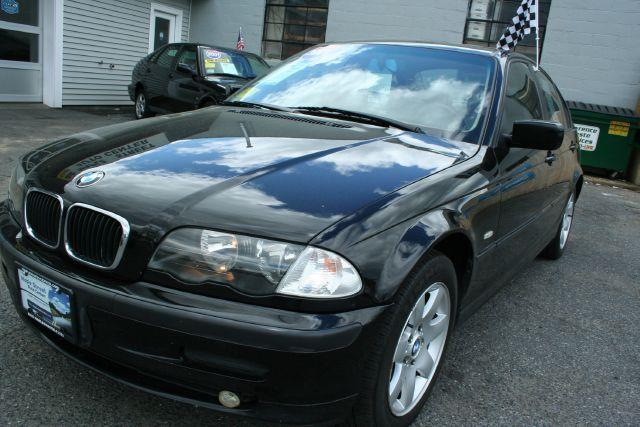 2001 BMW 3 series 325i  - MARLBOROUGH MA