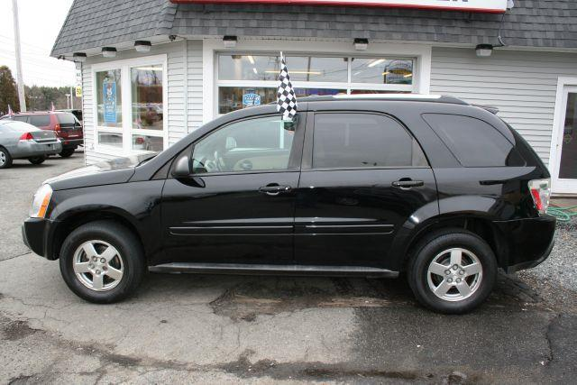 2005 Chevrolet Equinox LT AWD - MARLBOROUGH MA
