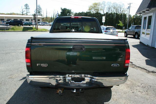 2001 Ford F150 XLT - MARLBOROUGH MA