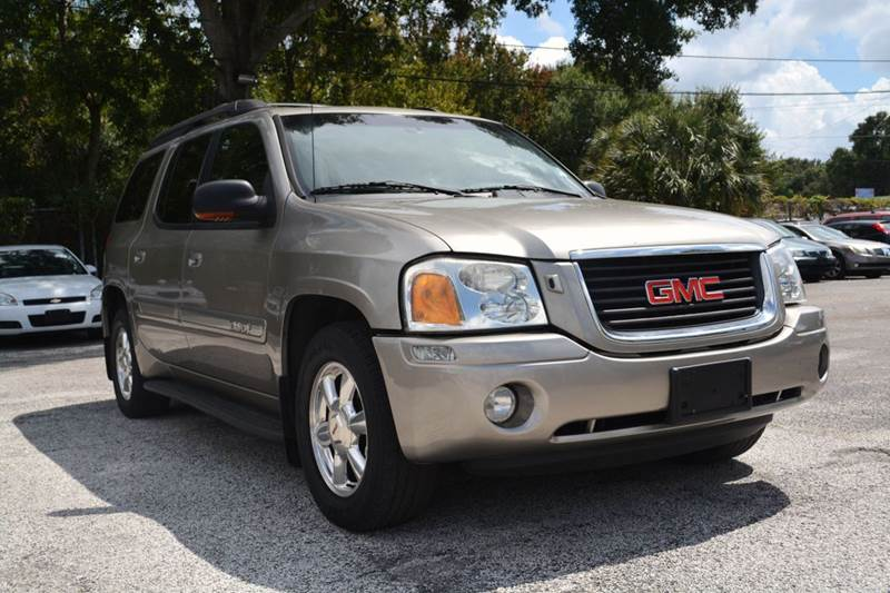 Gmc Envoy For Sale In Tampa Fl Carsforsale Com