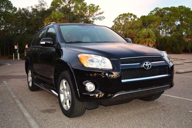 2011 Toyota RAV4 for sale in TAMPA FL