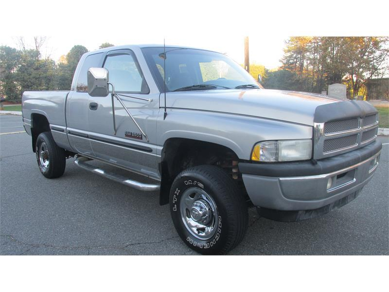 1999 dodge ram pickup 2500 in winston salem nc new era for New era motors winston salem nc