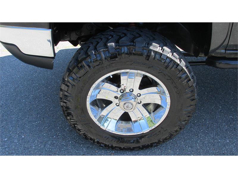 Tallest tires 2500hd autos post for New era motors winston salem nc