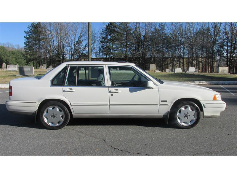 1996 volvo 960 4dr sedan in winston salem nc new era motors for New era motors winston salem nc