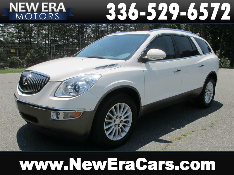 2010 buick enclave cxl 4dr suv w 1xl in winston salem nc