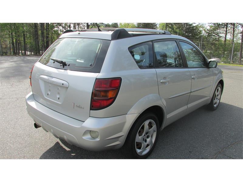2004 pontiac vibe fwd 4dr wagon in winston salem nc new for New era motors winston salem nc