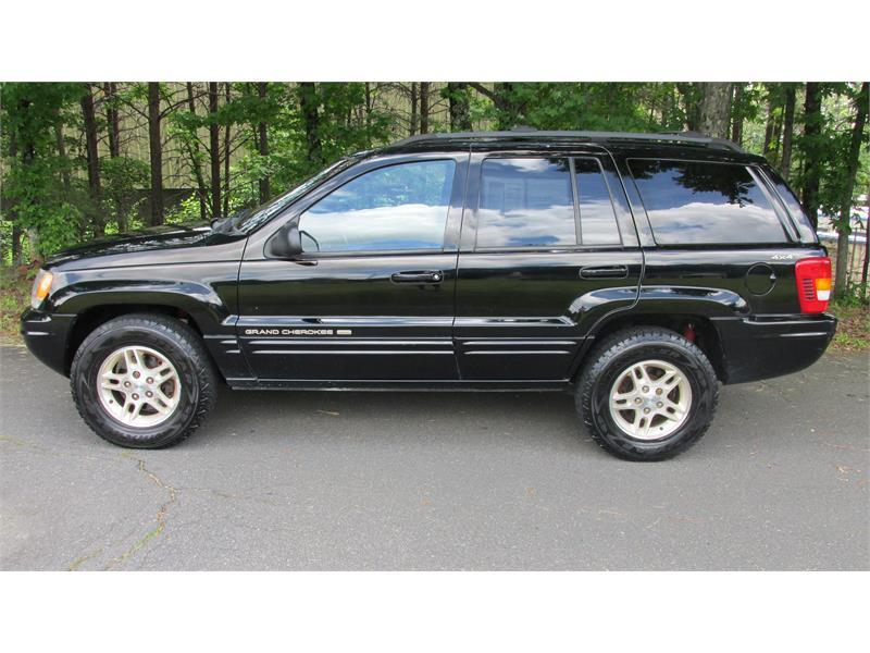 1999 jeep grand cherokee 4dr limited 4wd suv in winston. Cars Review. Best American Auto & Cars Review