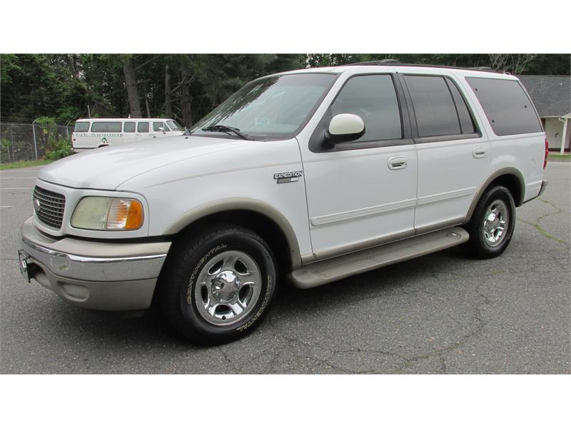 2002 ford expedition eddie bauer 2wd 4dr suv in winston for New era motors winston salem nc