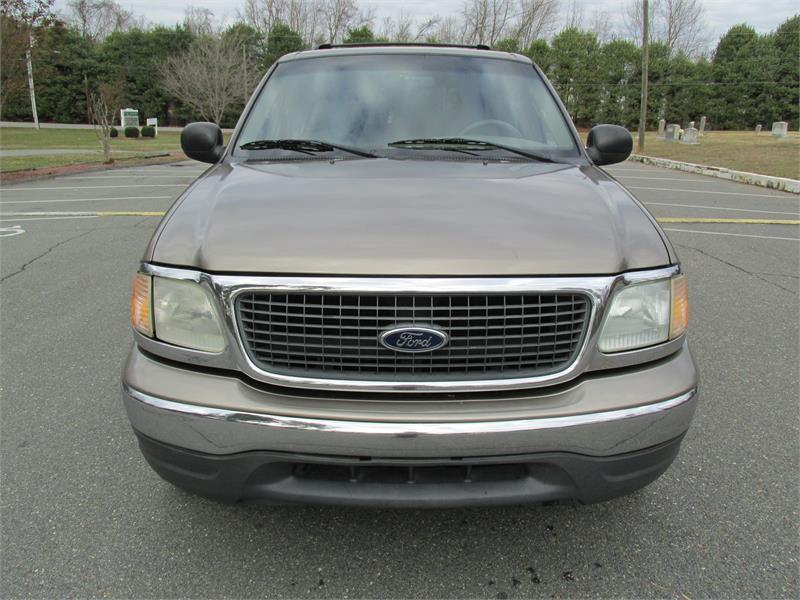 2002 ford expedition xlt 2wd 4dr suv in winston salem nc new era