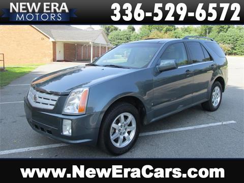 2006 Cadillac SRX for sale in Winston Salem, NC