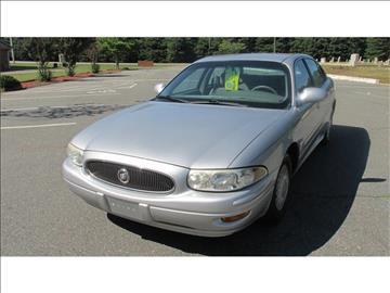 Buick lesabre for sale in winston salem nc for New era motors winston salem nc