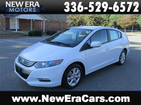 2010 Honda Insight for sale in Winston Salem, NC