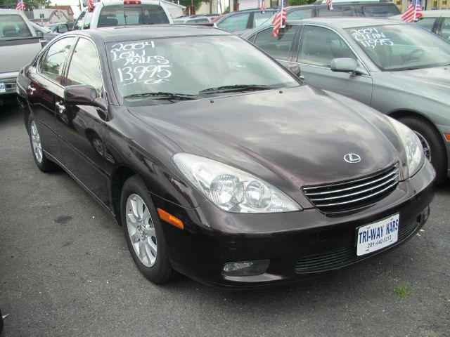 2004 Lexus ES 330