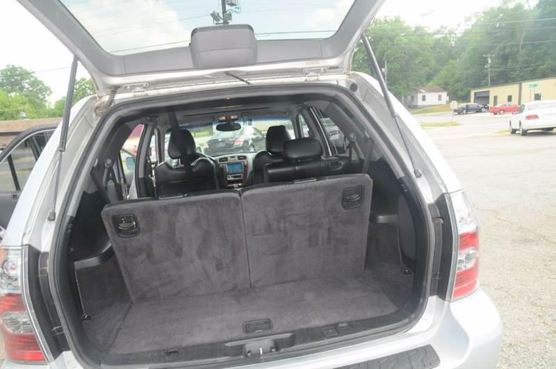 2006 Acura MDX AWD 4dr SUV - Anderson SC