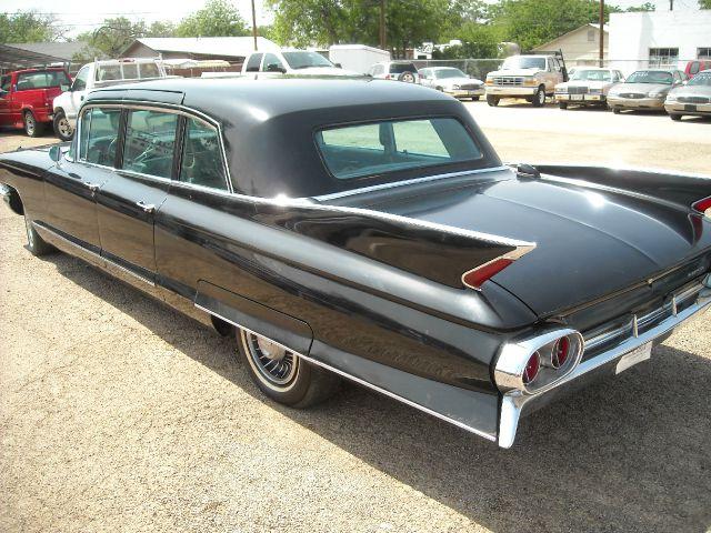 Arrow Ford Used Cars Abilene