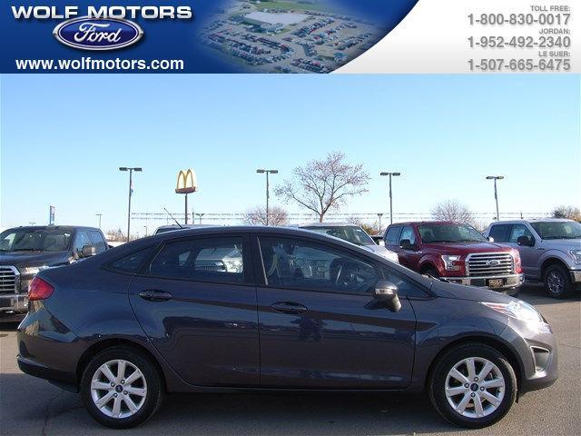 Ford Fiesta For Sale In Minnesota
