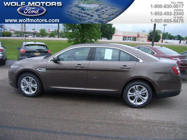 2015 Ford Taurus For Sale In Indianapolis In