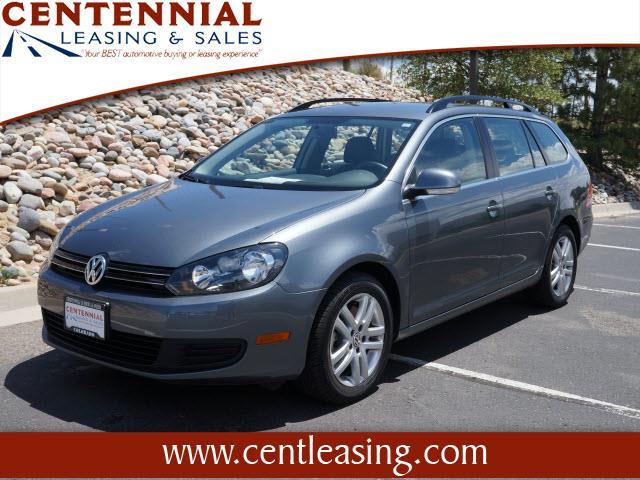 2012 Volkswagen Jetta for sale in Englewood CO