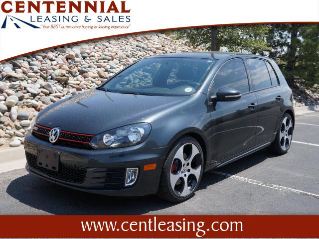 2013 Volkswagen GTI for sale in Englewood CO
