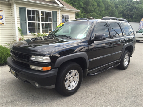 chevrolet tahoe for sale hendersonville nc. Black Bedroom Furniture Sets. Home Design Ideas
