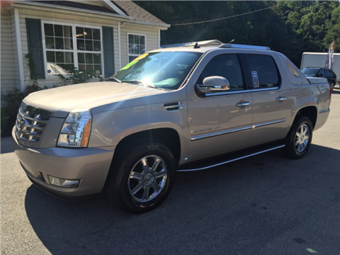 cadillac escalade ext for sale tennessee. Black Bedroom Furniture Sets. Home Design Ideas