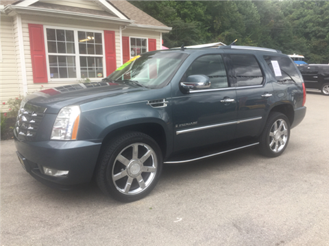 Used Cars Knoxville >> Used Cars Knoxville Used Pickup Trucks Alcoa Clinton Access Auto Sales