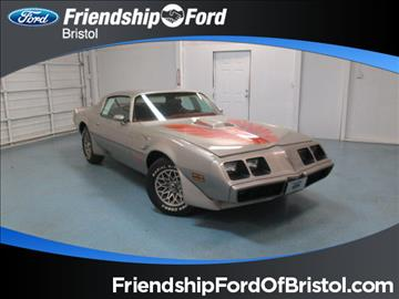 1979 Pontiac Trans Sport for sale in Bristol, TN