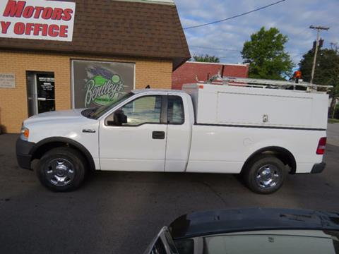 2008 Ford F-150 for sale in Bloomington, IL