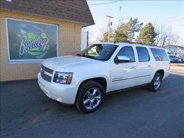 2014 Chevrolet Suburban for sale in Bloomington, IL