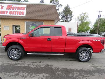 2010 Ford F-150 for sale in Bloomington, IL