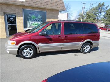 2003 Pontiac Montana for sale in Bloomington, IL