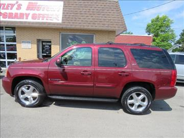 2008 GMC Yukon for sale in Bloomington, IL