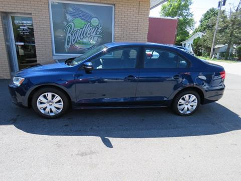 2012 Volkswagen Jetta for sale in Bloomington, IL