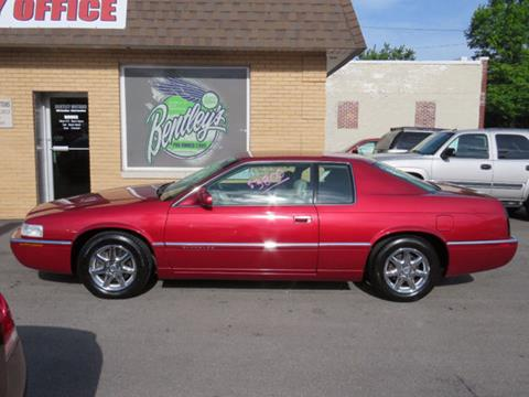 1999 Cadillac Eldorado for sale in Bloomington, IL