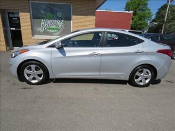 2013 Hyundai Elantra for sale in Bloomington, IL