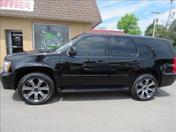 2008 Chevrolet Tahoe for sale in Bloomington, IL
