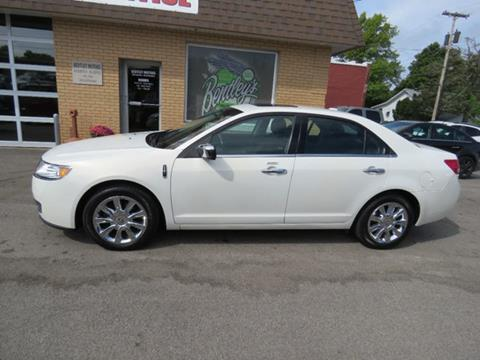 2012 Lincoln MKZ for sale in Bloomington, IL