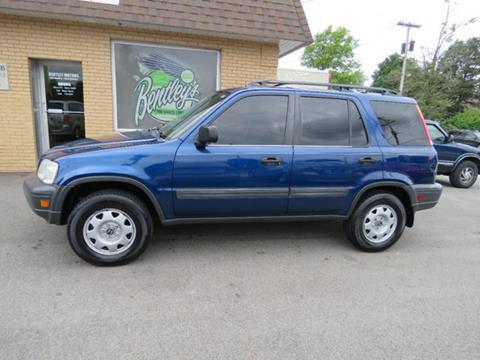 1999 Honda CR-V for sale in Bloomington, IL