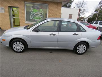 2005 Ford Focus for sale in Bloomington, IL