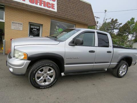 2002 Dodge Ram Pickup 1500 for sale in Bloomington, IL
