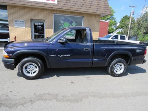 1999 Dodge Dakota for sale in Bloomington, IL