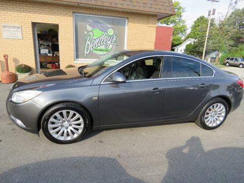 2011 Buick Regal for sale in Bloomington, IL