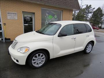 2007 Chrysler PT Cruiser for sale in Bloomington, IL