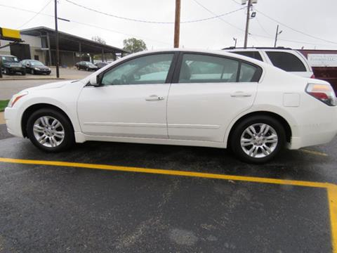 2012 Nissan Altima for sale in Bloomington, IL