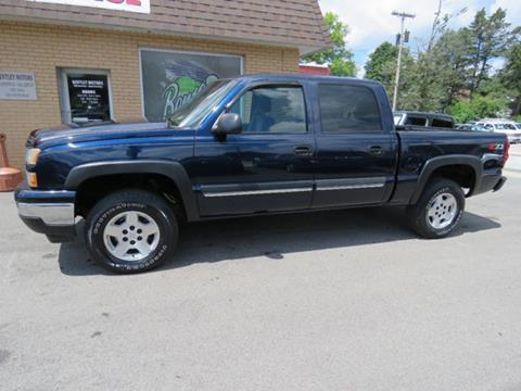 2006 Chevrolet Silverado 1500 for sale in Bloomington, IL