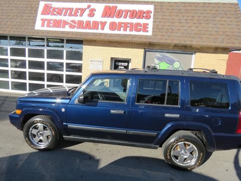 2006 Jeep Commander for sale in Bloomington, IL